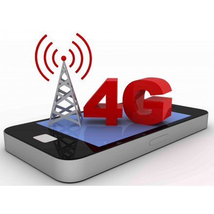 The 4G Opportunity