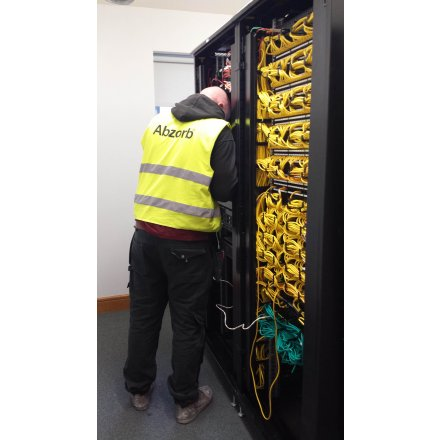 Networks Expansion Successfully Delivered
