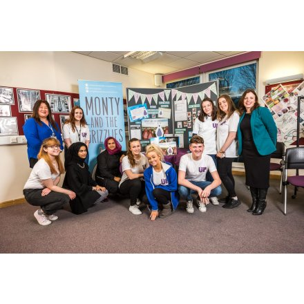Brighouse Sixth Form Students Win Triple Awards