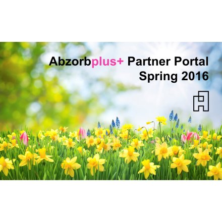 Abzorb Releases Portal Spring Edition