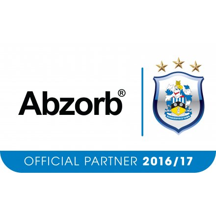 Huddersfield Town FC Goes Hyper-Fast With Abzorb